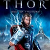 Thor: God of Thunder Xbox 360 box art