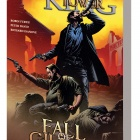 Dark Tower: The Fall of Gilead (2010) #1