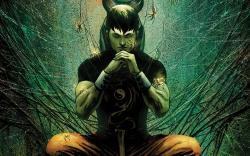 Psych Ward: Shang-Chi