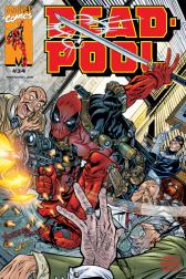 Deadpool #34 
