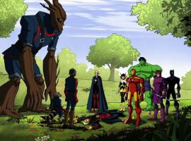 Avengers: EMH! Season 2 Ep. 6 - Clip 1