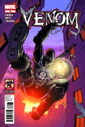 Venom #22 