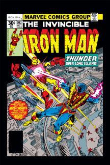 Iron Man (1968) #103