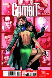 Gambit #9 