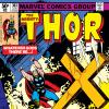 Thor (1966) #303 Cover