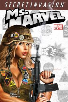 Ms. Marvel (2006) #29