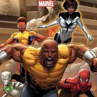 Replay the Mighty Avengers Liveblog