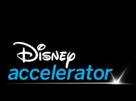 Disney Company Announces Accelerator Program