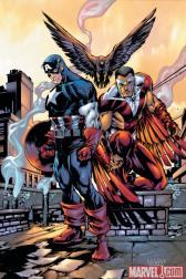 Captain America &amp; the Falcon #10 