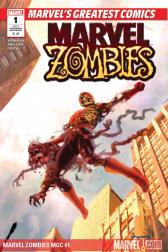Marvel Zombies MGC #1
