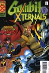 Gambit and the X-Ternals (1995)