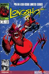 Longshot #5 