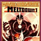 Digital Comics Storyline Spotlight: Meltdown