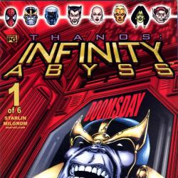 Infinity Abyss (2002)