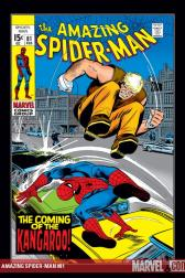 Amazing Spider-Man #81