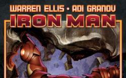 Iron Man: Extremis Director's Cut (2010) #6