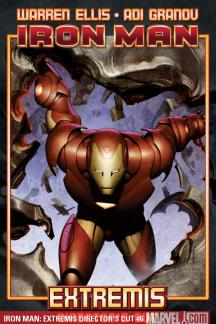 Iron Man: Extremis Director's Cut (2010) #6