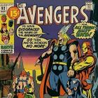 Avengers Fridays: The Old Order Changeth #3