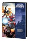 Siege: Mighty Avengers (Hardcover)