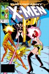 Uncanny X-Men (1963) #189