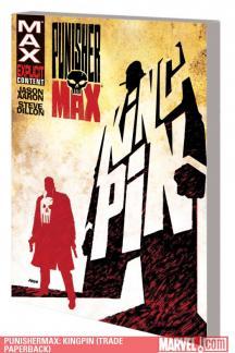 Punishermax: Kingpin #0