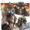THOR: FOR ASGARD #1 preview art by Simone Bianchi 2
