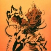 Tigra by Mike Deodato