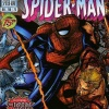 Spider-Man (1990) #75 cover