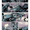 Captain America &amp; Bucky #620 preview art by Chris Samnee