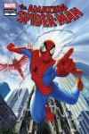 Amazing Spider-Man (1999) #623 (JUSKO VARIANT)