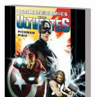 ULTIMATE COMICS ULTIMATES BY JONATHAN HICKMAN VOL. 1 TPB (COMBO)