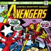 Avengers (1963) #153 Cover