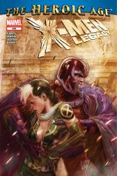 X-Men Legacy #238 