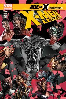 X-Men Legacy (2008) #247