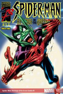 Spider-Man: Revenge of the Green Goblin (2000) #3