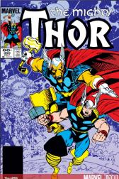 Thor #350 