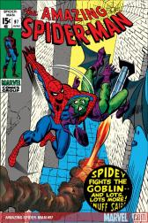 Amazing Spider-Man #97