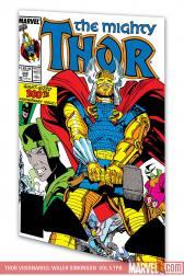Thor Visionaries: Walter Simonson Vol. 5 (Trade Paperback)