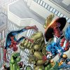 Marvel Adventures the Avengers (2006) #2