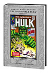 Marvel Masterworks: The Incredible Hulk Vol.3 (Hardcover)
