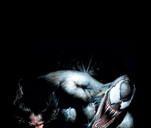VENOM (2003) #8 COVER