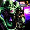 Marvel vs. Capcom 3 Showdown Spotlight: Shuma-Gorath vs. Chris Redfield