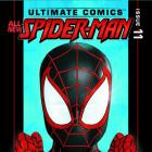ULTIMATE COMICS SPIDER-MAN 11 (WITH DIGITAL CODE)