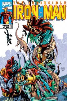Iron Man (1998) #16