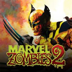 Marvel Zombies 2 Master