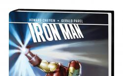 Iron Man: Season One (2013)