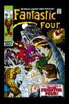 Fantastic Four (1961) #94 Cover