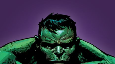 Featured image: : The Incredible Hulk, provided by Marvel ©