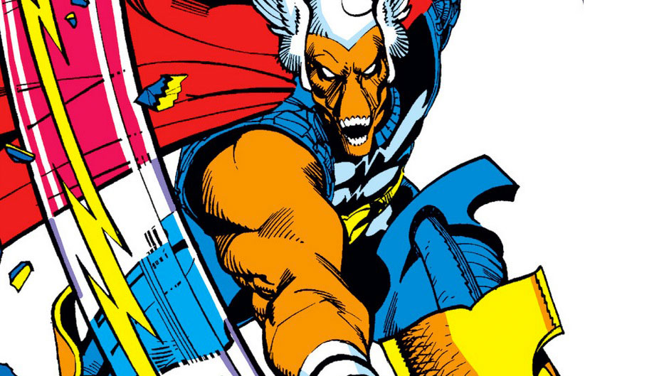 If They Be Worthy: Replacement Thors