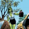 SHE-HULK: SENSATIONAL